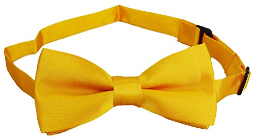 Subtle Addition Little Boys Bow Tie, Toddlers to Kids (One Size, ()