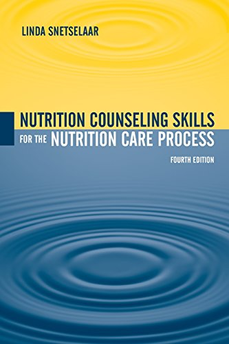 Nutrition Couns.Skills F/Med.Nutr.Ther.