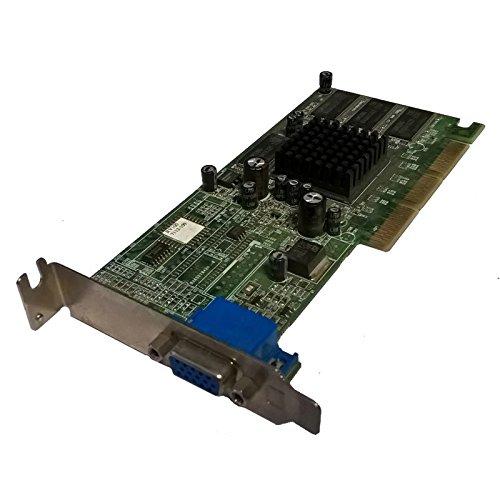 Tarjeta gráfica ATI Radeon FSC S26361 d1390 DDR 32 MB AGP ...