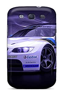 Cute Appearance Cover/tpu ECGat31764koTln Bmw M3 Gt2 Case For Galaxy S3
