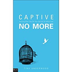 Captive No More