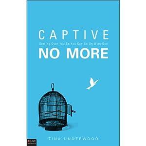 Captive No More Audiobook