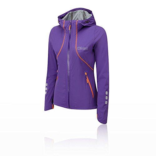 Women's Purple Giacca OMM AW18 Kamleika P6zABxT