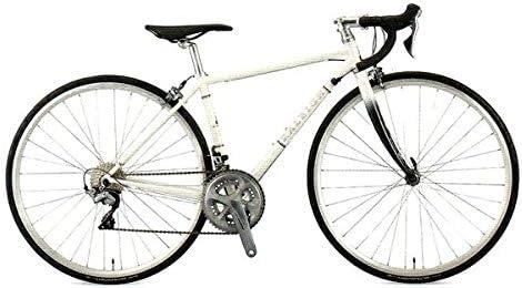RALEIGH(ラレー) ロードバイク Carlton-F (CRF) パールホワイト 510mm