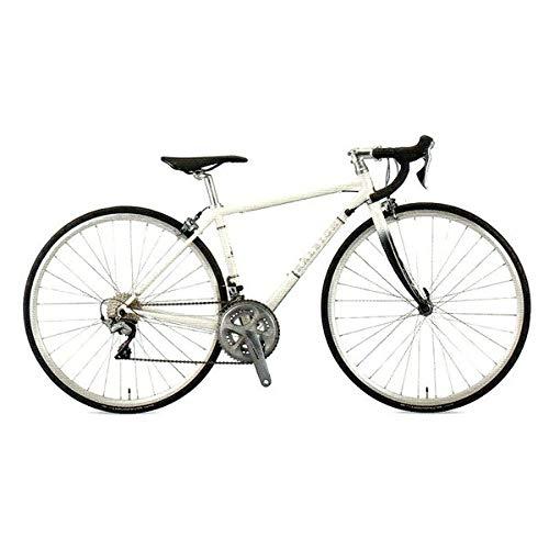 RALEIGH(ラレー) ロードバイク Carlton-F (CRF) パールホワイト 420mm