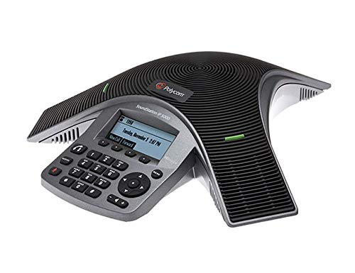 SoundStation IP 5000 with Power Supply by Polycom (Image #1)