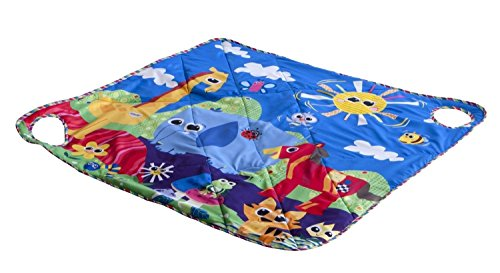 (Lamaze Take And Tidy Play Mat)