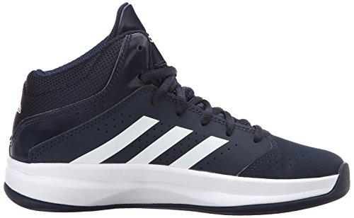 adidas performance isolamento 2 k basket scarpa (piccolo / grande