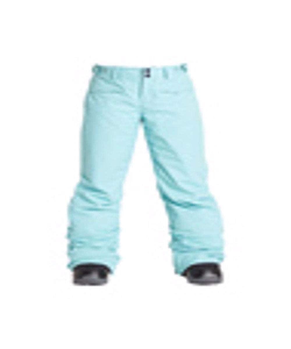 Billabong Girls' Girls' Alue Outerwear Pants Nile Blue Medium