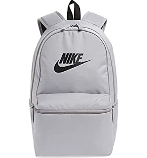 Amazon.com  Nike Nk Heritage Bkpk-Label Rucksack  Sports   Outdoors 6d5128c11d843