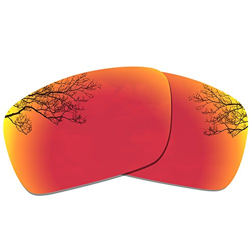 Dynamix Polarized Replacement Lenses for Oakley Fuel Cell - Multiple ()