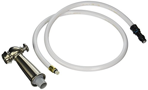 Delta Faucet RP40308WH Quick-Connect Vegetable Spray Hose by DELTA FAUCET