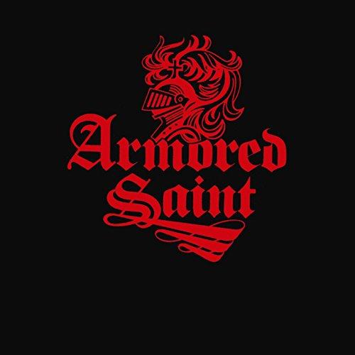 Armored Saint - EP