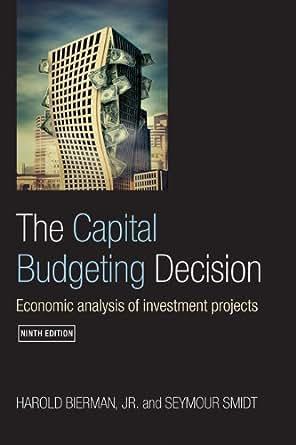 Essay about capital budgeting definition | nozna.net