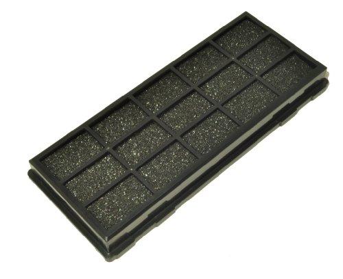 Carpet Pro CPU1T, CPU2T Vacuum Cleaner Exhaust Filter