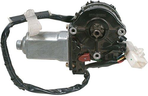 Cardone 47-1187 Remanufactured Import Window Lift Motor