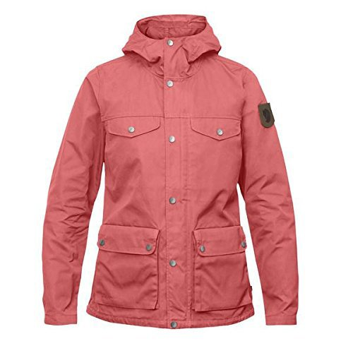 W Giacca Donna Fjällräven Greenland Pink 0aqxw6gn