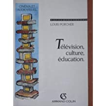 television culture education