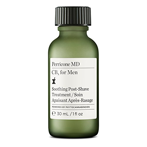 Perricone MD Soothing Post-shave Treatment for Men, 4 Ounce