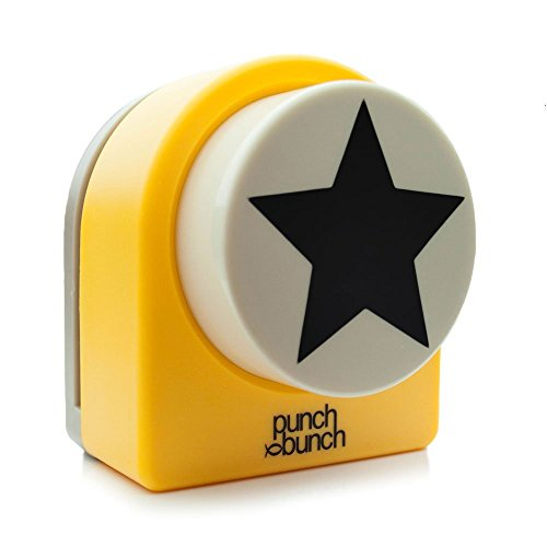 Punch Bunch Super Giant Star