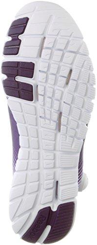 Fusion Reebok Lila Sneaker Zpump flieder 4PzqwOnxS
