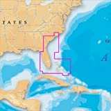 Navionics GPS Service Platinum+ CF US 906 SE-US & Bahamas Nautical Chart on Compact Flash Card – CF/906P+ Review