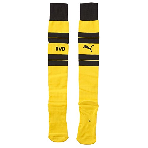 Hooped Socks Giallo Bvb Socks Calzini Puma Unisex 0qIRRw