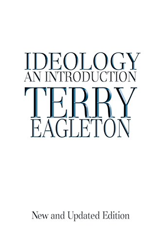 Ideology: An Introduction from Eagleton, Terry