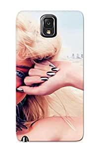MurknsQ3976mkjCr Martha Hunt Protective Case Cover Skin/galaxy Note 3 Case Cover Appearance