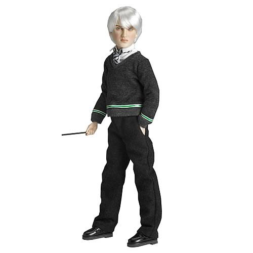 Harry Potter 12-Inch Draco Malfoy Tonner Doll