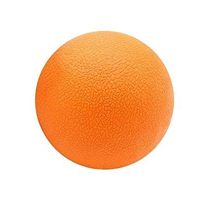 Fitness Relieve Gym Single Ball Masaje con balón Entrenamiento ...