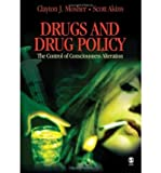 img - for [ Drugs and Drug Policy ] By Mosher, Clayton James ( Author ) [ 2006 ) [ Paperback ] book / textbook / text book