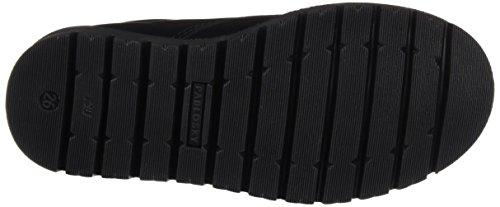 Pablosky 320710, Zapatos con Velcro Niñas Negro
