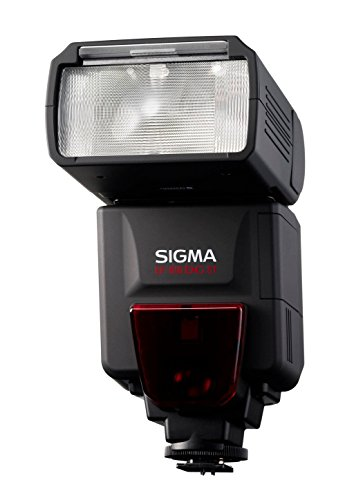 Sigma EF-610 DG ST Flash for Canon - 2