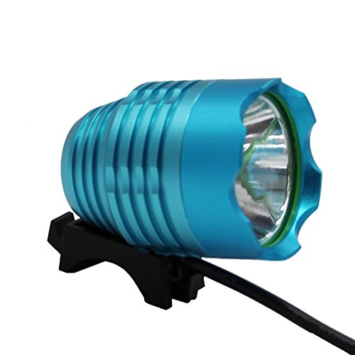 4 modes super bright cree