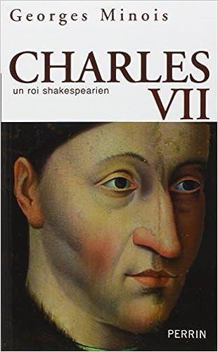 En ligne téléchargement gratuit Charles VII pdf, epub ebook