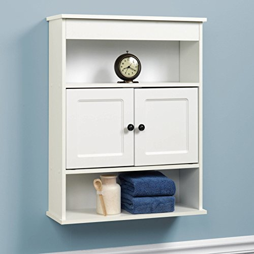 Chapter Wall Bathroom Storage - Narrow Wall Storage Cabinet