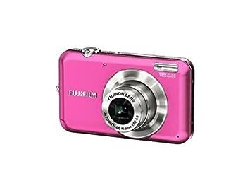 Fujifilm FinePix JV110 Camera Drivers Download (2019)