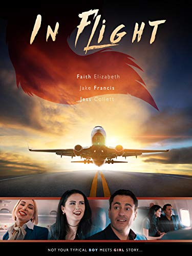 In Flight on Amazon Prime Video UK