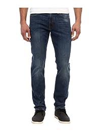 Levi's Mens Men's 511¿ Slim Black Stone Jeans