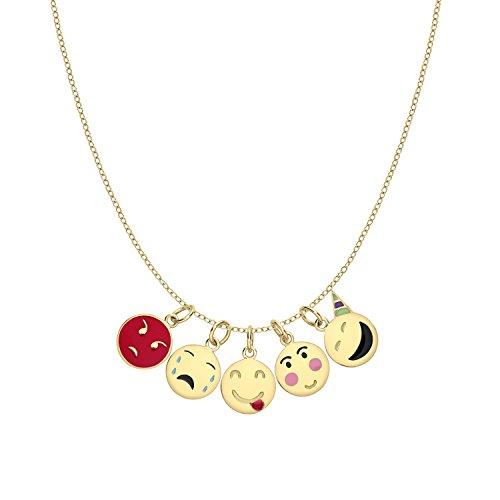 Alison Lou femme  14carats (585/1000)  Or jaune|#Gold
