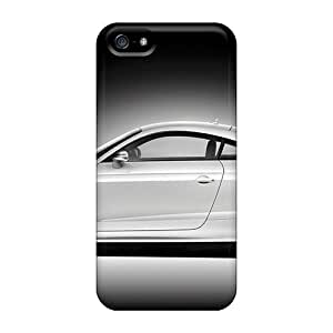 For QQHAspu1501fddoD Audi Tt Rs Protective Case Cover Skin/iphone 5/5s Case Cover