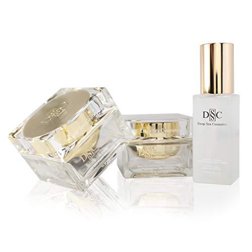 Deep Sea Cosmetics   HEXALIN - Complete Kit