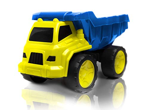(Hunson My First Dump Truck with Moveable Parts)