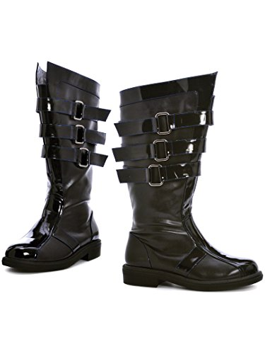 Ellie Shoes Darth 3 Buckle Men's Boot