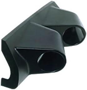 PillarPod universel 2 trous 992C ABS Noir