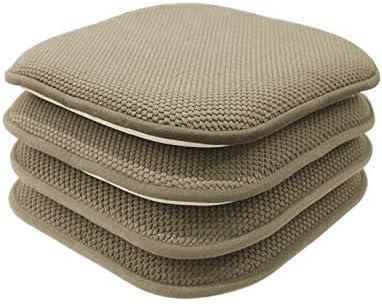 GoodGram Honeycomb Premium Comfort Cushions product image
