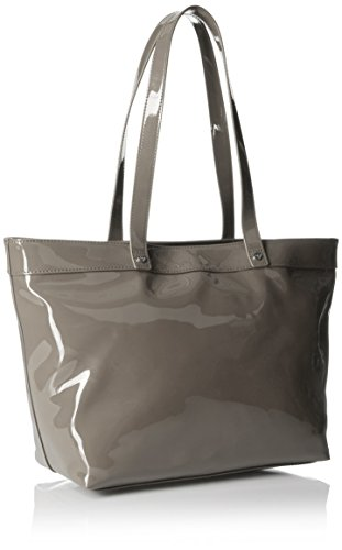 Tote Bag Taupe Eco Patent Armani Jeans tqwS667