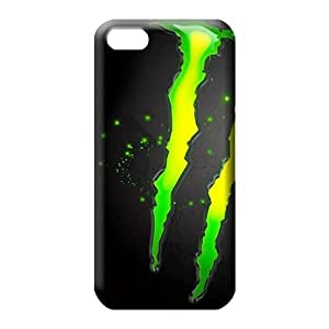 iphone 6plus 6p case cover Awesome pattern cell phone carrying covers monster enegry drink
