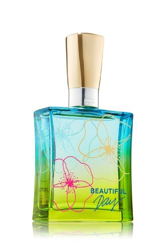 Bath & Body Works BEAUTIFUL DAY Eau de Toilette EDT Spray 2.5 Ounce